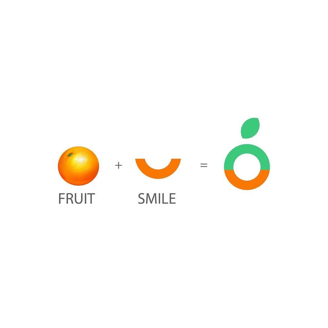 云南玉溪浮橙vi设计 水果vi设计 食品特产包装设计 水果包装设计 水果logo设计 水果电商设计 logo设计 vi设计  第2张