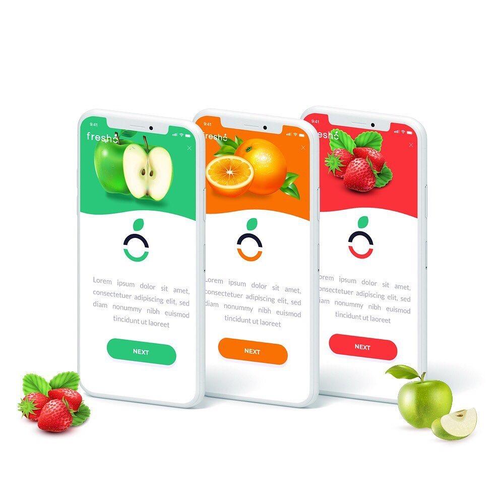 云南玉溪浮橙vi设计 水果vi设计 食品特产包装设计 水果包装设计 水果logo设计 水果电商设计 logo设计 vi设计  第4张